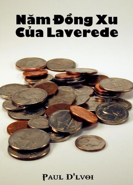 Tải sách: Năm Đồng Xu Của Lavarede – Paul D'ivoi