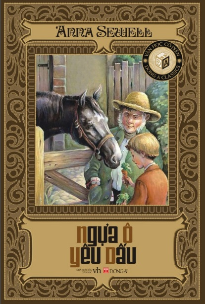 Tải sách: Ngựa Ô Yêu Dấu – Anna Sewell