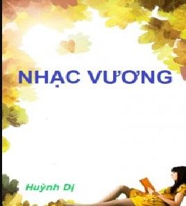 Tải sách: Nhạc Vương – Huỳnh Dị