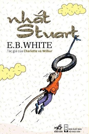 Tải sách: Nhắt Stuart – E. B. White