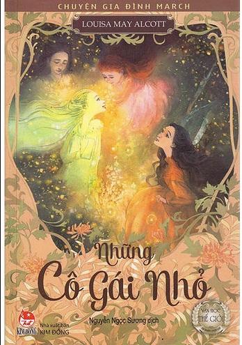 Tải sách: Những Cô Gái Nhỏ – Louisa M.Alcott