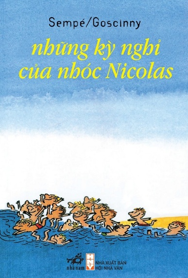 Tải sách: Những Kỳ Nghỉ Của Nhóc Nicolas – Sempe & Goscinny