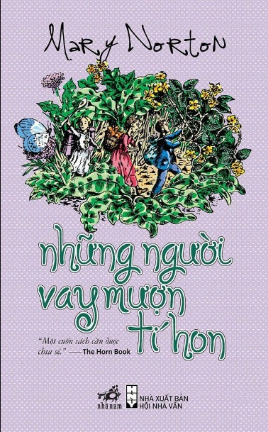 Tải sách: Những Người Vay Mượn Tí Hon – Mary Norton