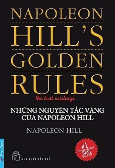 Tải sách: Những Quy Tắc Vàng Của Cuộc Sống