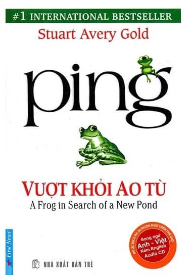Tải sách: Ping – Vượt Khỏi Ao Tù