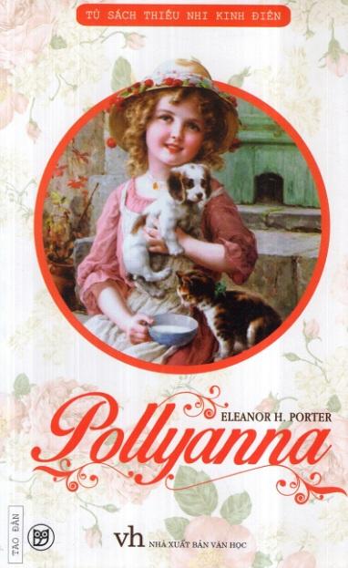 Tải sách: Pollyanna – Eleanor H. Porter