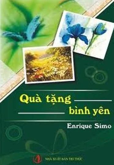 Tải sách: Quà Tặng Bình Yên