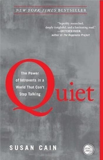 Tải sách: Quiet – Sức Mạnh Của Người Hướng Nội