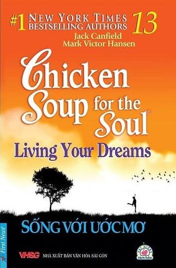 Tải sách: Sống Với Ước Mơ