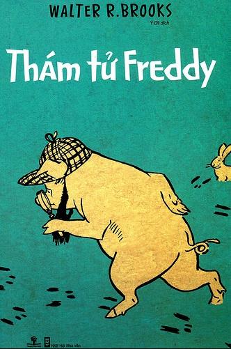 Tải sách: Thám Tử Freddy – Walter R. Brooks