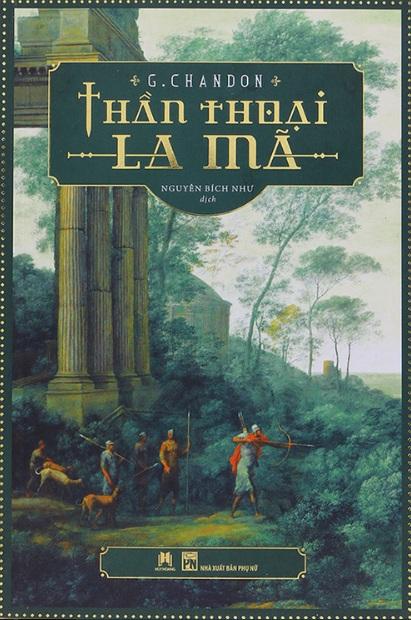 Tải sách: Thần Thoại La Mã – G. Chandon