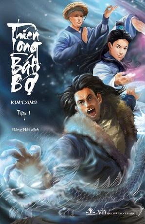 Tải sách: Thiên Long Bát Bộ – Kim Dung
