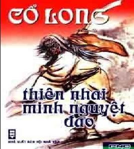 Tải sách: Thiên Nhai Minh Nguyệt Đao – Cổ Long
