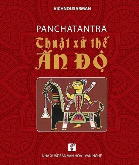 Tải sách: Thuật Xử Thế Ấn Độ – Panchatantra
