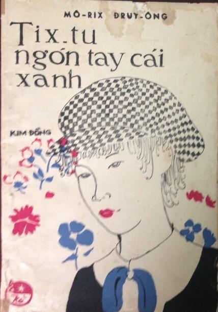 Tải sách: Tix-tu Ngón Tay Cái Xanh – Maurice Druon