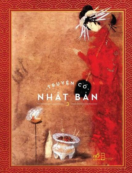 Tải sách: Truyện Cổ Nhật Bản