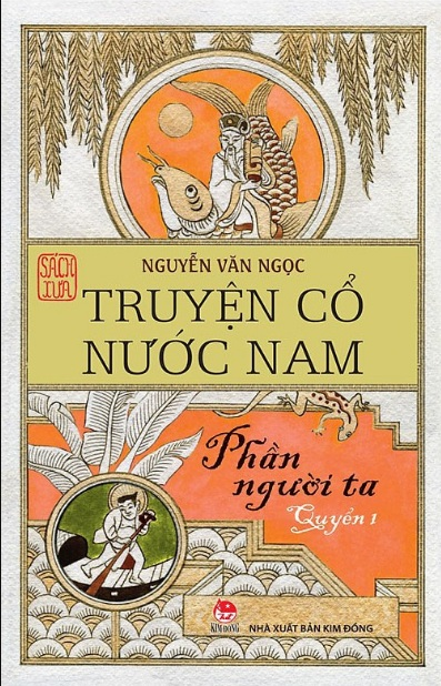 Tải sách: Truyện Cổ Nước Nam Quyển Thượng: Người Ta – Ôn Như Nguyễn Văn Ngọc