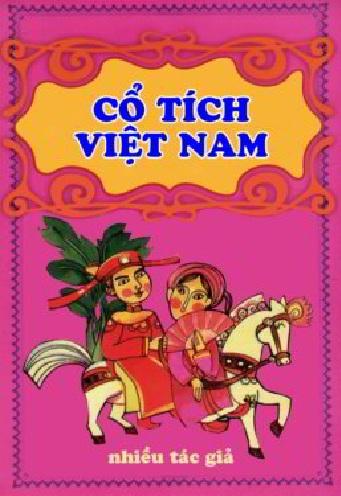Tải sách: Truyện Cổ Tích Việt Nam Chọn Lọc – Nhiều Tác Giả