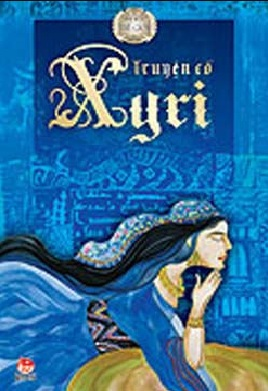 Tải sách: Truyện cổ Xyri – Nguyễn Huy Thắng