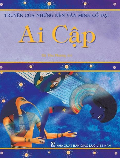 Tải sách: Truyện Của Những Nền Văn Minh Cổ Đại Ai Cập – Hà Thu Phương