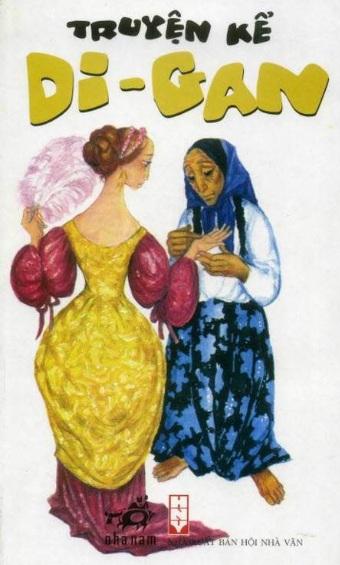 Tải sách: Truyện Kể Di-Gan – Nhiều Tác giả