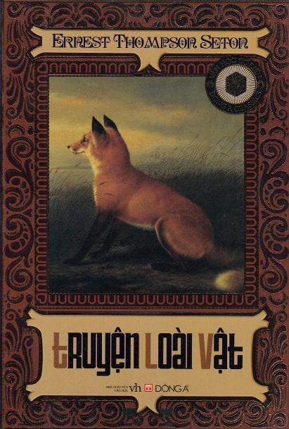 Tải sách: Truyện Loài Vật – Ernest Thompson Seton