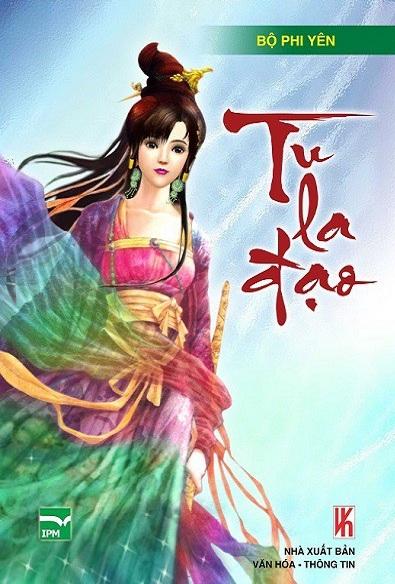 Tải sách: Tu La Đạo – Bộ Phi Yên