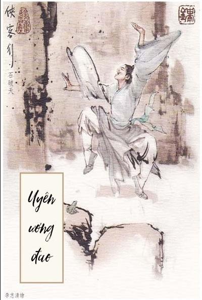Tải sách: Uyên Ương Đao – Kim Dung