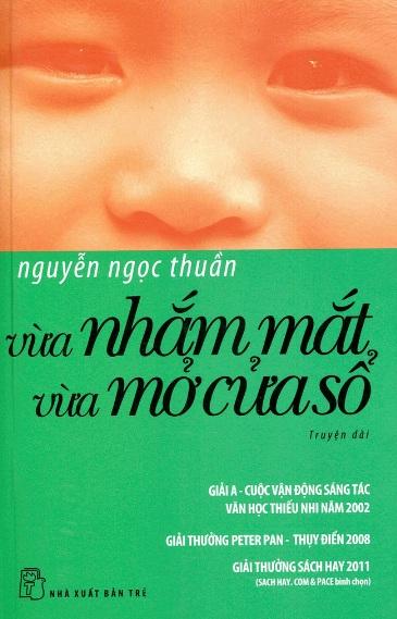 Tải sách: Vừa Nhắm Mắt Vừa Mở Cửa Sổ – Nguyễn Ngọc Thuần