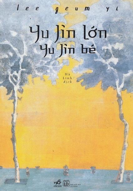 Tải sách: Yu Jin Lớn – Yu Jin Bé