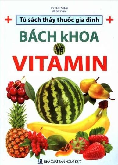 Tải sách: Bách Khoa Vitamin