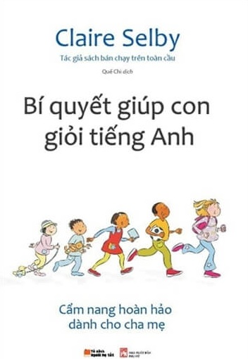 Tải sách: Bí Quyết Giúp Con Giỏi Tiếng Anh