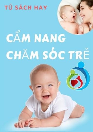 Tải sách: Cẩm Nang Chăm Sóc Trẻ