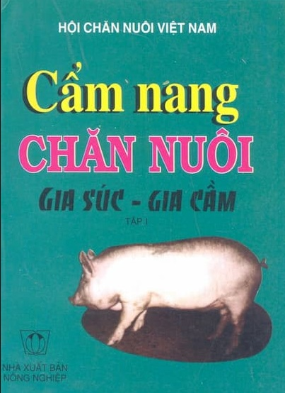 Tải sách: Cẩm Nang Chăn Nuôi Gia Súc – Gia Cầm