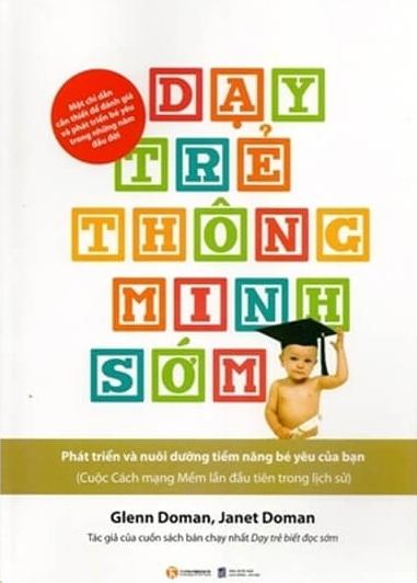 Tải sách: Dạy Trẻ Thông Minh Sớm