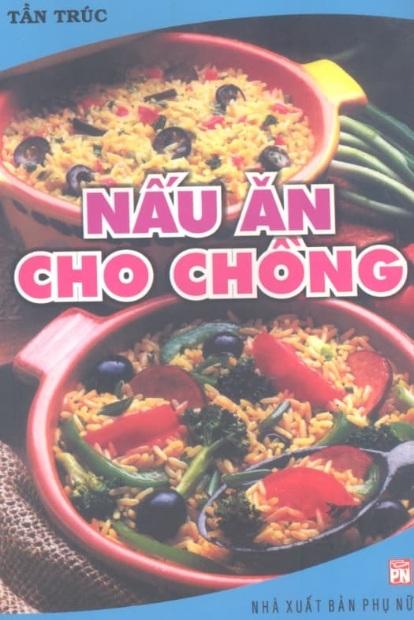 Tải sách: Nấu Ăn Cho Chồng