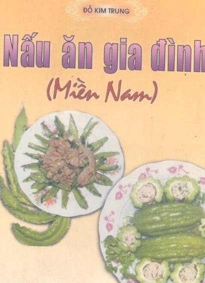 Tải sách: Nấu Ăn Gia Đình Miền Nam
