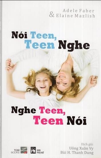 Tải sách: Nói Teen, Teen Nghe – Nghe Teen, Teen Nói