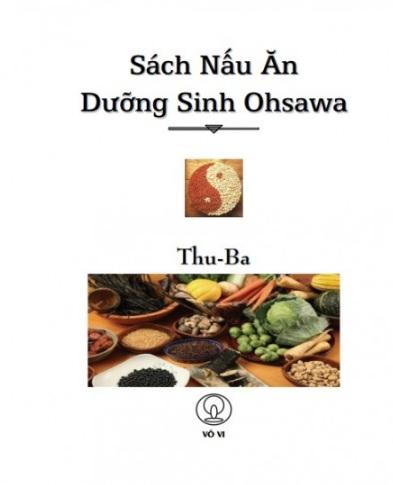 Tải sách: Sách Dạy Nấu Ăn Ohsawa