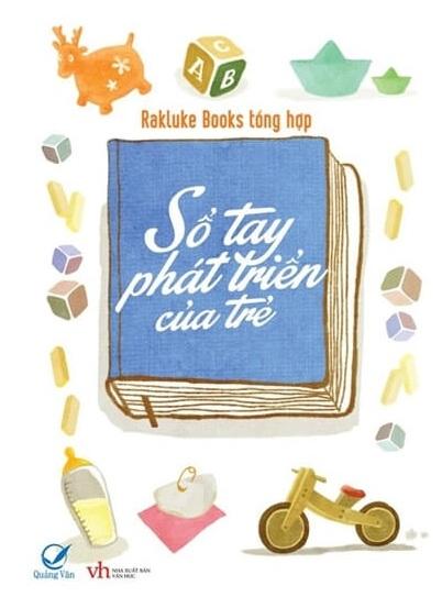 Tải sách: Sổ Tay Phát Triển Của Trẻ