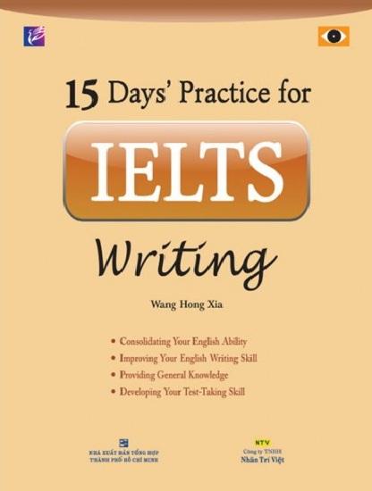 Tải sách: 15 Days Practice For IELTS (Trọn Bộ 4 Cuốn Kèm Audio) Bản Mới