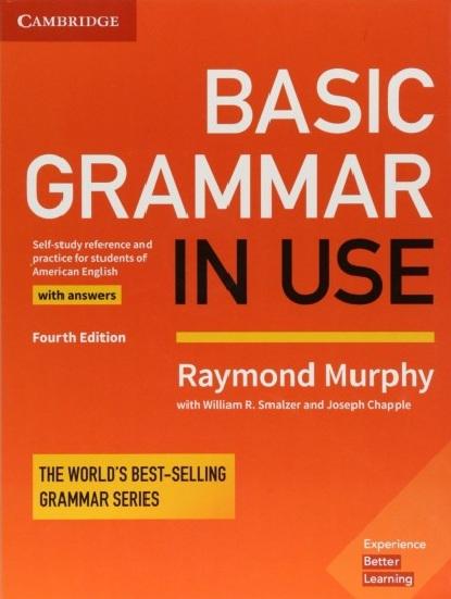 Tải sách: Basic Grammar In Use 4 th Edition (Ebook+Audio) Bản Đẹp