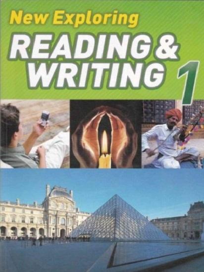 Tải sách: New Exploring Reading And Writing 1,2,3 (Ebook+Audio) Bản Đẹp