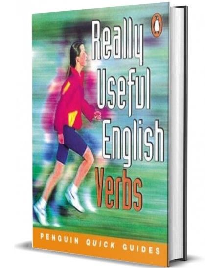 Tải sách: Really Useful English Verbs (Bản Đẹp Nhất)