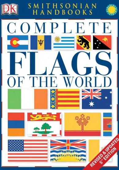 Tải sách: Complete Flags O The World (Bản Đẹp)