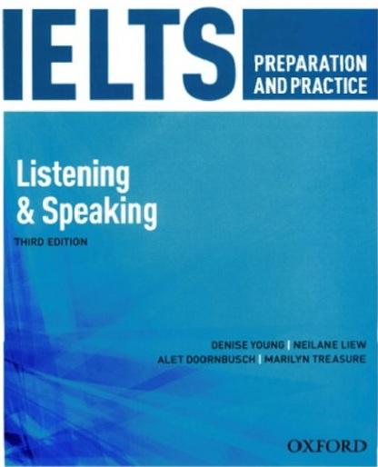 Tải sách: IELTS Preparation And Practice Listen Speaking (3rd Edition) Bản Đẹp