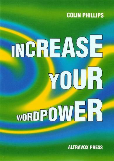 Tải sách: Increase Your Word Power Bản Đẹp