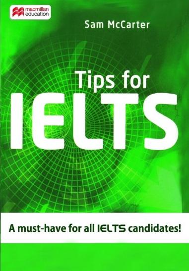Tải sách: Tips For IELTS – Mẹo Học Ielts (Bản Đẹp)