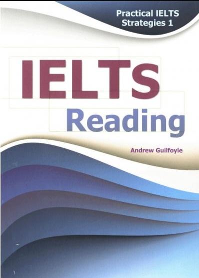 Tải sách: Trọn Bộ Practical IELTS Strategies (Ebook+Audio) Bản Đẹp