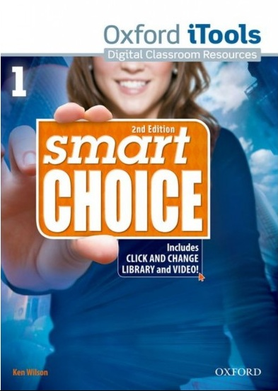 Tải sách: Trọn Bộ Smart Choice 1,2,3,4 (Ebook +Audio) Bản Đẹp